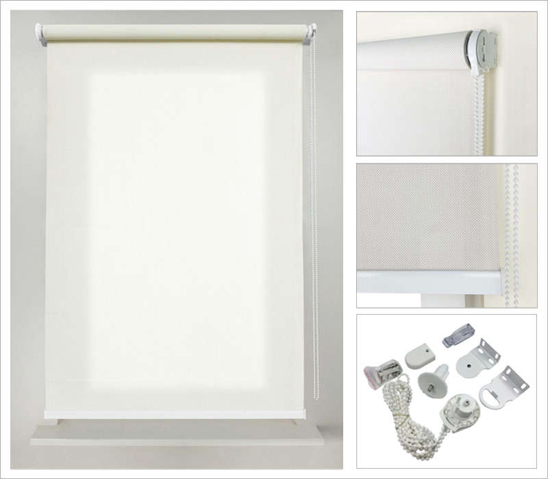 Roller Blinds That Can Be Cut To Size Roller Blinds That