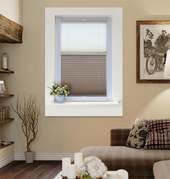 Shop window shades in the blinds & window shades section of kolyaski.ml Find quality window shades online or in store. Skip to main content Skip to main navigation. UP TO 40% OFF SELECT TOOLS + FREE PARCEL SHIPPING WITH MYLOWE'S. SHOP NOW > Military Discount.