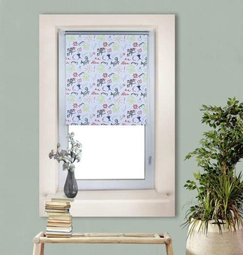 Sale Roller Blinds Archives Blindcurtain