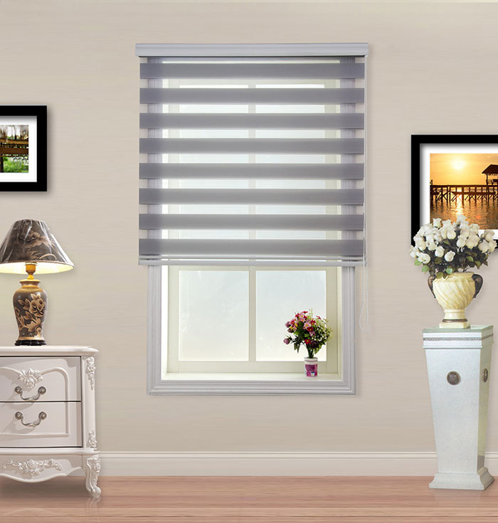 Double Window Blinds Glazed Rainbow Double Window Blinds
