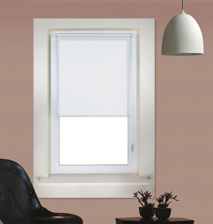 Semi Transparent Roller Blind Semi Transparent Roller Blinds