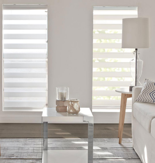 Sheer roller shades white sheer roller shades ready made - Toile solaire pour fenetre ...