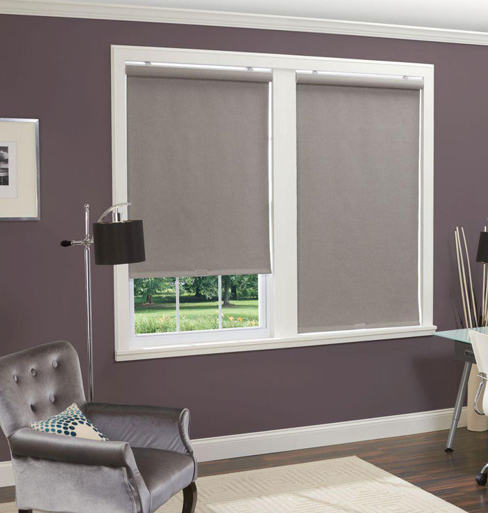 Best Blackout Roller Blinds Best Blackout Roller Blinds