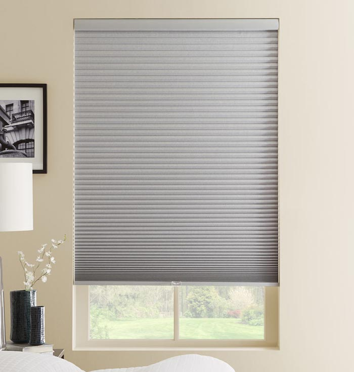 shade honeycomb an choice feature douglas great with cordless on hunter pin completely blinds easy child to pet literise duette reach window and friendly