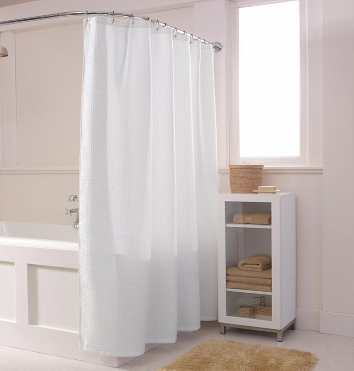Modern Bathroom Shower Curtains Best Modern Bathroom Shower Curtains