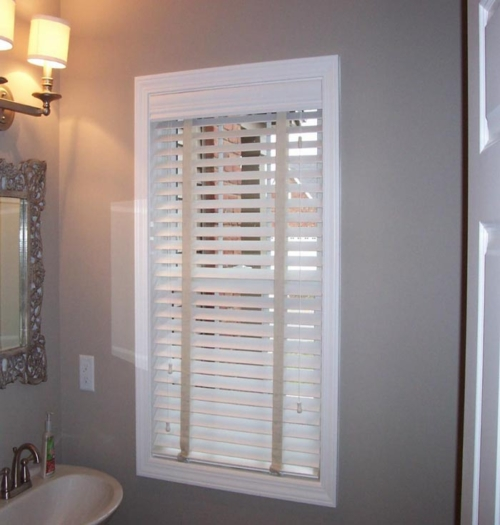 Wooden Venetians Blinds 50mm Wooden Venetians Blinds