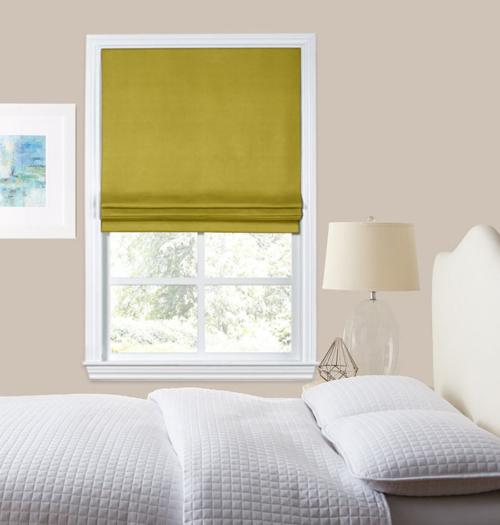 Kitchen Roller Blinds Made To Measure: Sweet-Home Blind Creation Factory