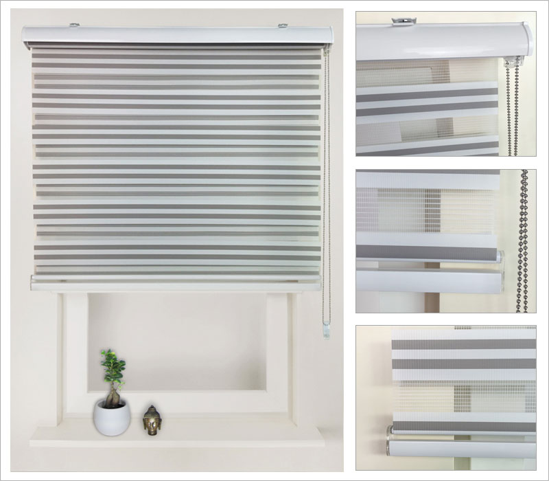 images shades custom width off size pinterest xijianan dual max blinds best zebra gold made roller silver to measure on