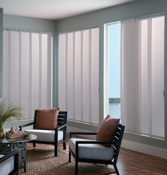Sweet Home Roller Blinds Sheer Shades Window Blinds