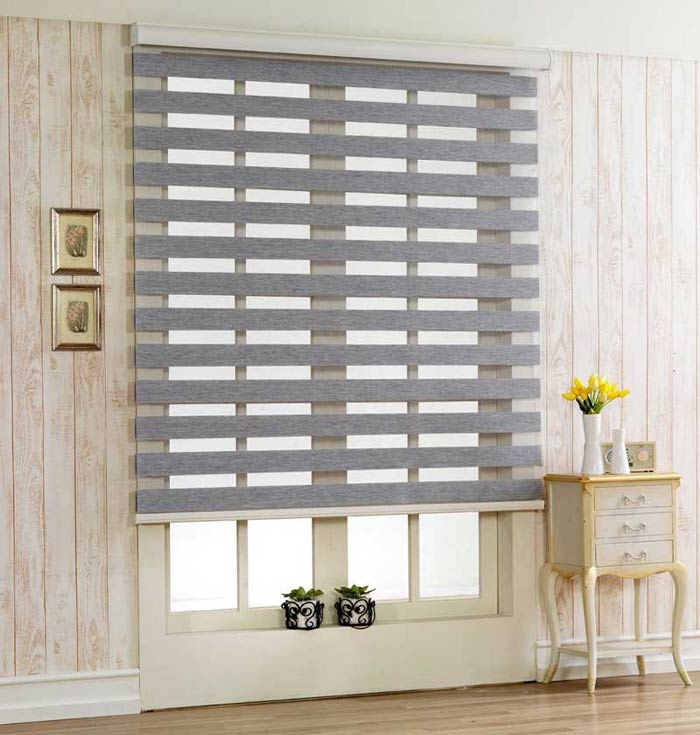 Day Amp Night Blinds Customized Extra Wide Day Amp Night Blinds