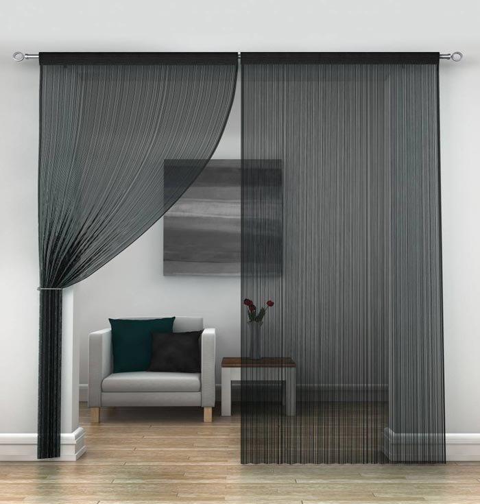 Specification Of Decoration String Curtains With Beads