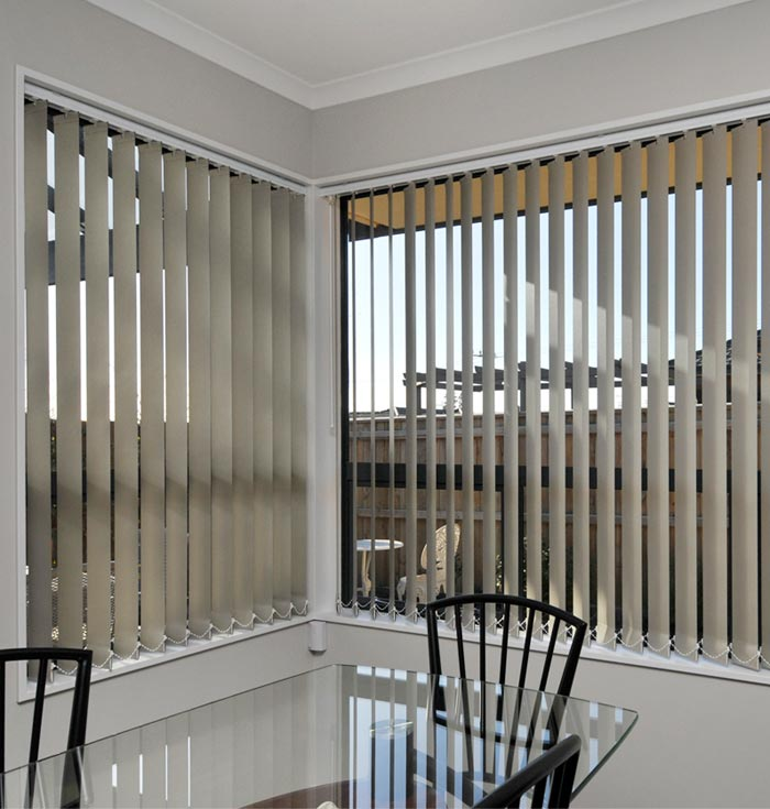 Gray Vertical Blinds Gray Vertical Blindsfor Sliding Glass Doors