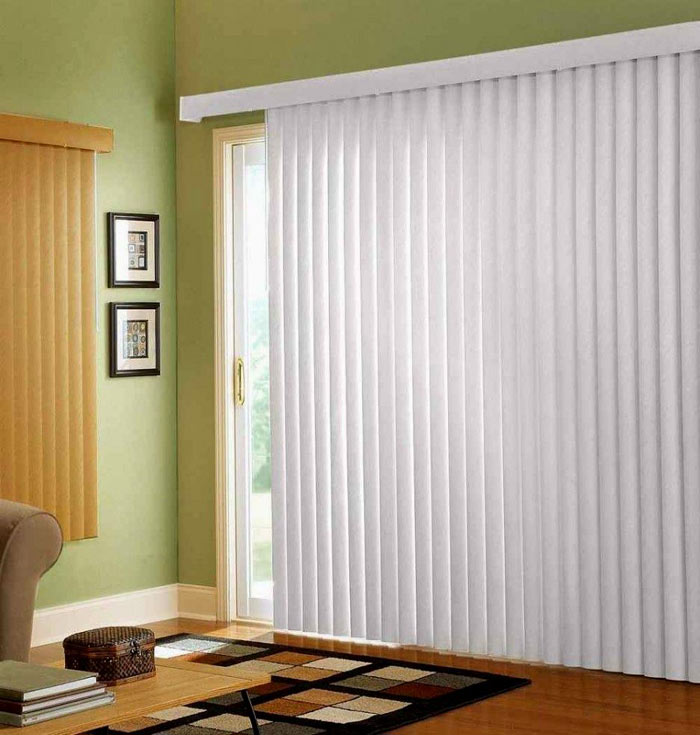 Vertical Blinds For Sliding Glass Doors Vertical Blinds For