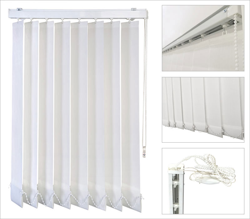 Gray Vertical Blinds Gray Vertical Blindsfor Sliding